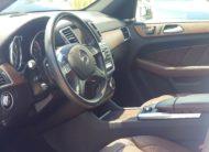Mercedes Benz, GL-CLASS, 350 BLUETEC 2015