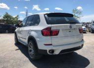 BMW X5 SPORT 2011