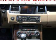 2011 Range Rover SPORT HSE