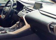 Lexus NX 200t 2015