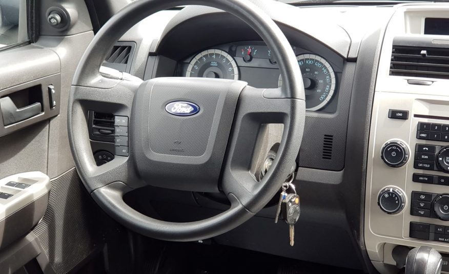 Ford Escape XLT 2012