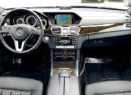 2014 Mercedes-Benz E-Class E 350