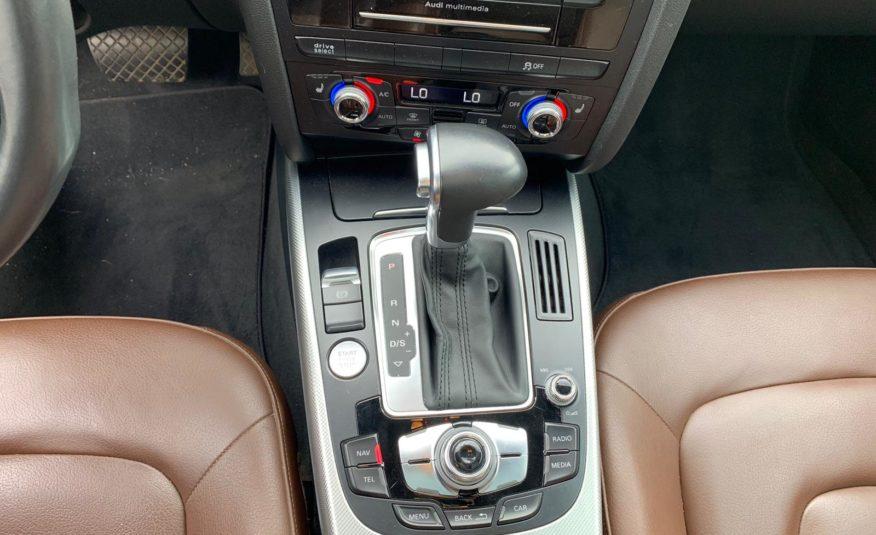 2015 AUDI A5 S LINE PROGRESSIVE PKG