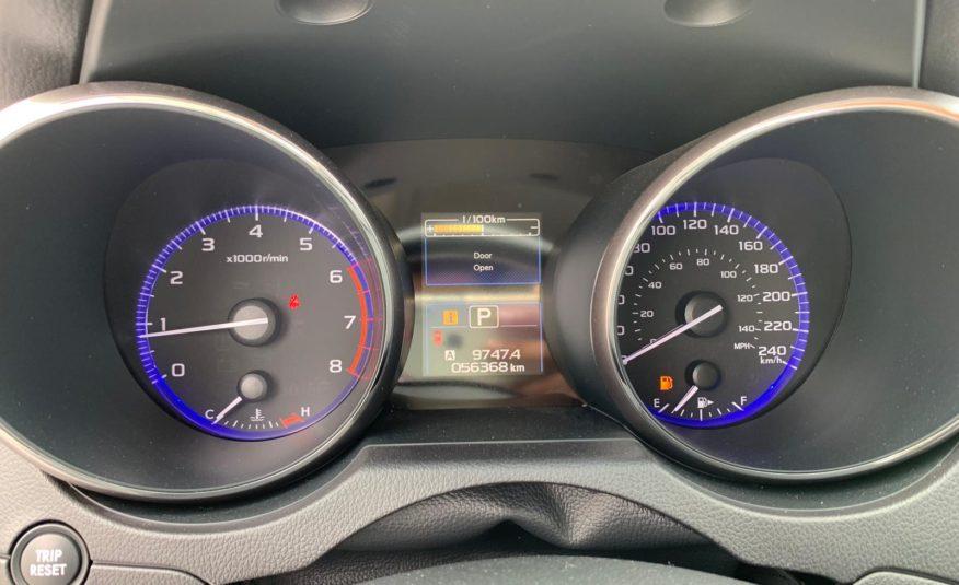 2016 Subaru Outback 2.5i w/Touring & Tech Pkg