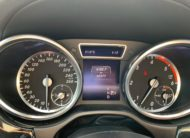 MERCEDES BENZ GL 350 2015 BLUETEC