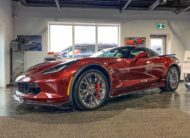 Corvette Z06 3LZ 2019