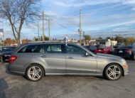 2011 MERCEDES E-350 WAGON