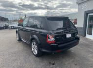 2013 Land Rover Range Rover Sport HSE