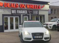 2010 Audi S4 Premium