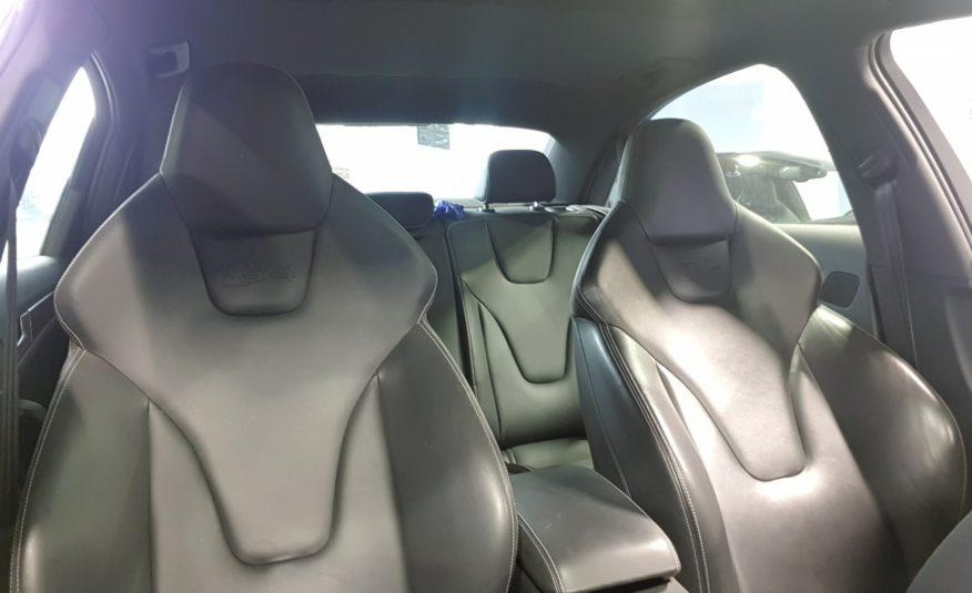2014 Audi S4 Progressiv