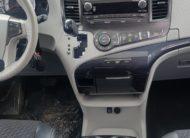 2012 Toyota Sienna SE