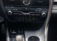 2016 Lexus RX 350 F-Sport
