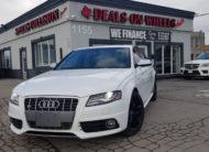 2012 Audi S4 Progressive Plus