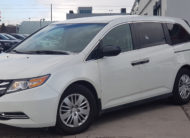 2015 Honda Odyssey LX