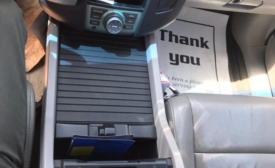 2010 Honda Pilot Touring W/Navi
