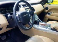 2017 Land Rover Range Rover Sport Td6 HSE