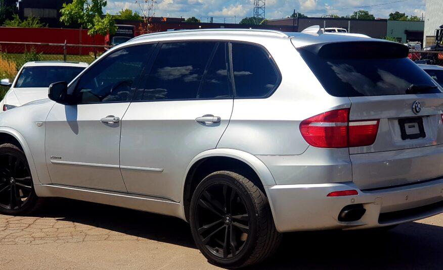 2010 BMW X5 48i