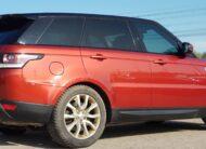 2014 Land Rover Range Rover Sport V8 Supercharged
