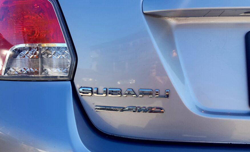 2012 Subaru Impreza 2.0i
