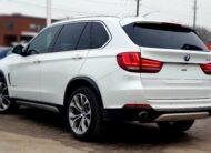 2017 BMW X5 35D