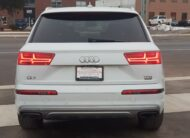 2017 Audi Q7 Progressive