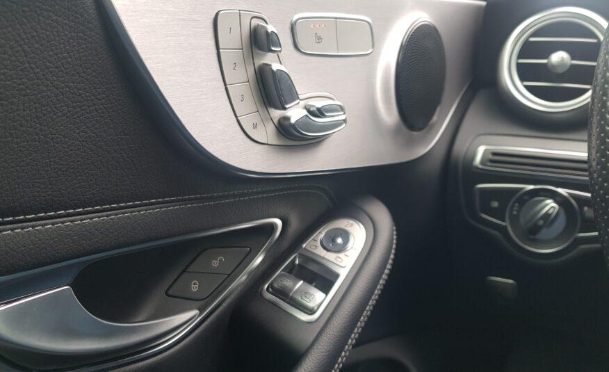 2018 Mercedes-Benz C-Class C 300 4MATIC Coupe