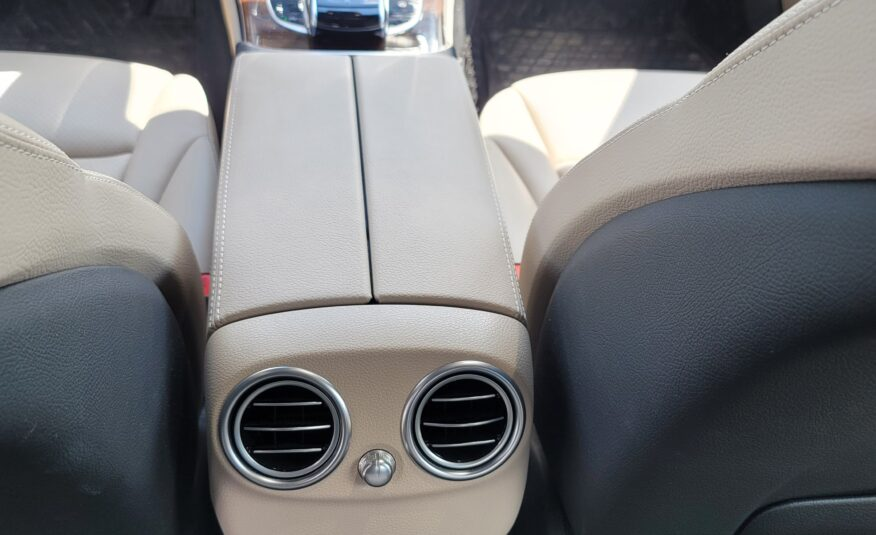 2018 Mercedes-Benz C-Class C 300 4MATIC Sedan