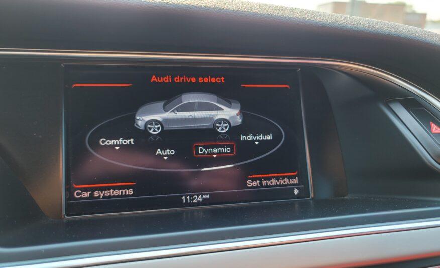 2015 Audi S4 Premium 4dr Sdn Auto Technik