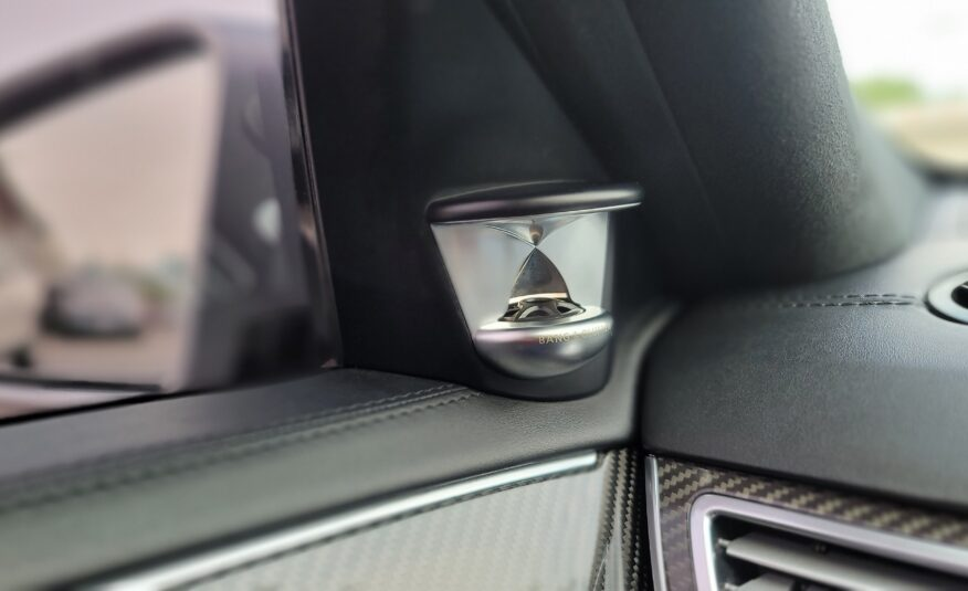 2014 Mercedes-Benz E-Class E AMG 63 S-Model