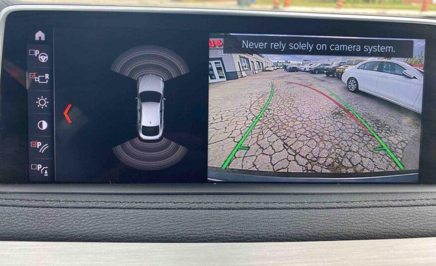 2018 BMW X6 xDrive35i