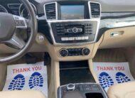 2015 Mercedes-Benz M-Class ML350 BlueTEC