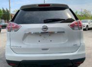Nissan Rogue S 2016