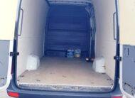 2014 Mercedes-Benz Sprinter Cargo Vans EXT AS IS
