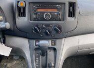 2014 Nissan NV200 S