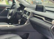 2017 Lexus RX 350 AWD 4dr